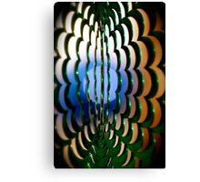 Reality Is Questionable Canvas Print