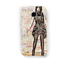 TEENAGE HUSTLING Samsung Galaxy Case/Skin