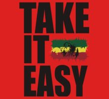 TAKE IT EASY Kids Clothes