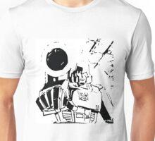 Megatron Unisex T-Shirt