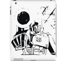 Megatron iPad Case/Skin