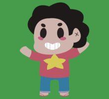 Steven Universe Kids Clothes