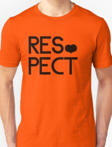 RESPECT T-Shirt