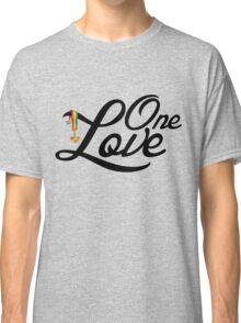 ONE LOVE Classic T-Shirt