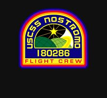 Nostromo Flight Crew Unisex T-Shirt
