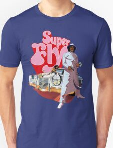 Superfly Movie Unisex T-Shirt