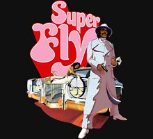 Superfly Movie Unisex T-Shirt
