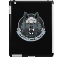 The Criminals - Battlefield Hardline iPad Case/Skin