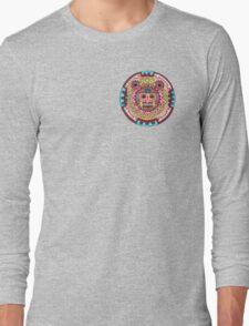 Azteca Long Sleeve T-Shirt