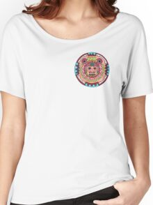 Azteca Women's Relaxed Fit T-Shirt