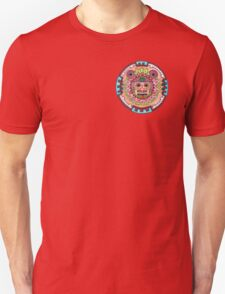 Azteca Unisex T-Shirt