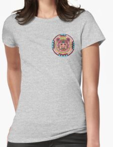 Azteca Womens Fitted T-Shirt