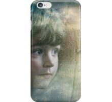 Golden years iPhone Case/Skin
