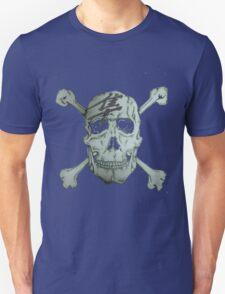 hayabusa skull T-Shirt