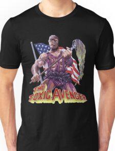 The Toxic Avenger Unisex T-Shirt