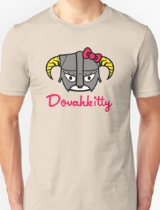 Dovahkitty Unisex T-Shirt