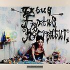 Totus Fractus Recreatur, by Jessica Illichmann by Smith Street Lofts Various Artists