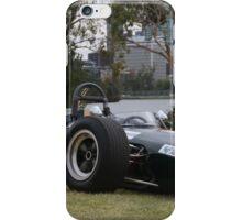 1964 Brabham BT11 iPhone Case/Skin