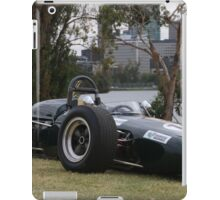 1964 Brabham BT11 iPad Case/Skin
