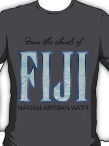F1J1 WAT3R T-Shirt