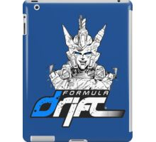 "Transformers ""Drift"" iPad Case/Skin"