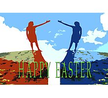 EASTER 101 Photographic Print