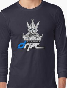 "Transformers ""Drift"" Long Sleeve T-Shirt"