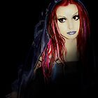 Severina Dark by Lividly Vivid