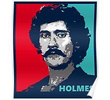 John Holmes Poster