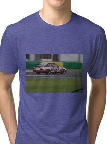 Bryan Sala Ford Sierra Tri-blend T-Shirt