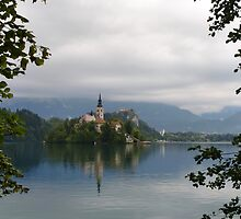 Slovenia by franceslewis