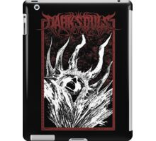 four kings metal design  iPad Case/Skin