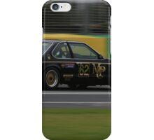 Adrian Brady BMW 635 iPhone Case/Skin