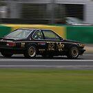 Adrian Brady BMW 635 by Stuart Daddow Photography