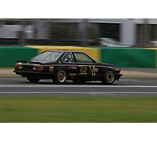 Adrian Brady BMW 635 Photographic Print