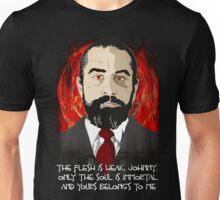 Angel Heart featuring Robert De Niro  Lucifer Unisex T-Shirt