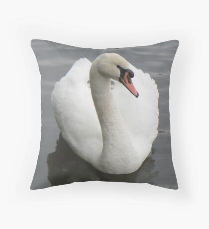 My Mate Scarface Throw Pillow