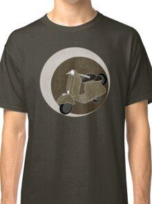 Cappuccino Vespa Classic T-Shirt