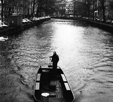 Amsterdam Style by Gavri