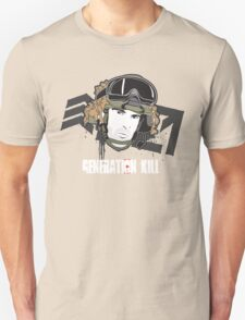 Generation Kill Unisex T-Shirt