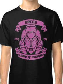 Legend Of Cybertron - Arcee Classic T-Shirt