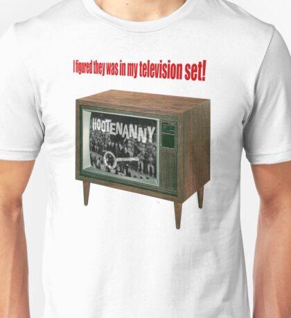 Gord darn reds! Unisex T-Shirt