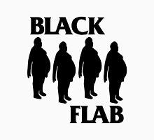 BLACK FLAB Unisex T-Shirt