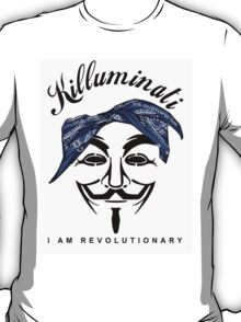 2Pac Killuminati T-Shirt