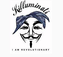 2Pac Killuminati Unisex T-Shirt