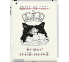 Chase No Face iPad Case/Skin