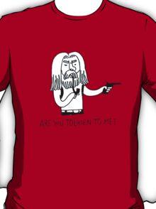 Tolkien to me T-Shirt