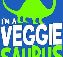 Vegiesaurus by avbtp