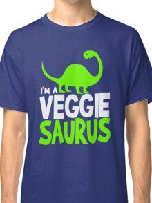 Vegiesaurus Classic T-Shirt