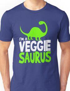 Vegiesaurus Unisex T-Shirt